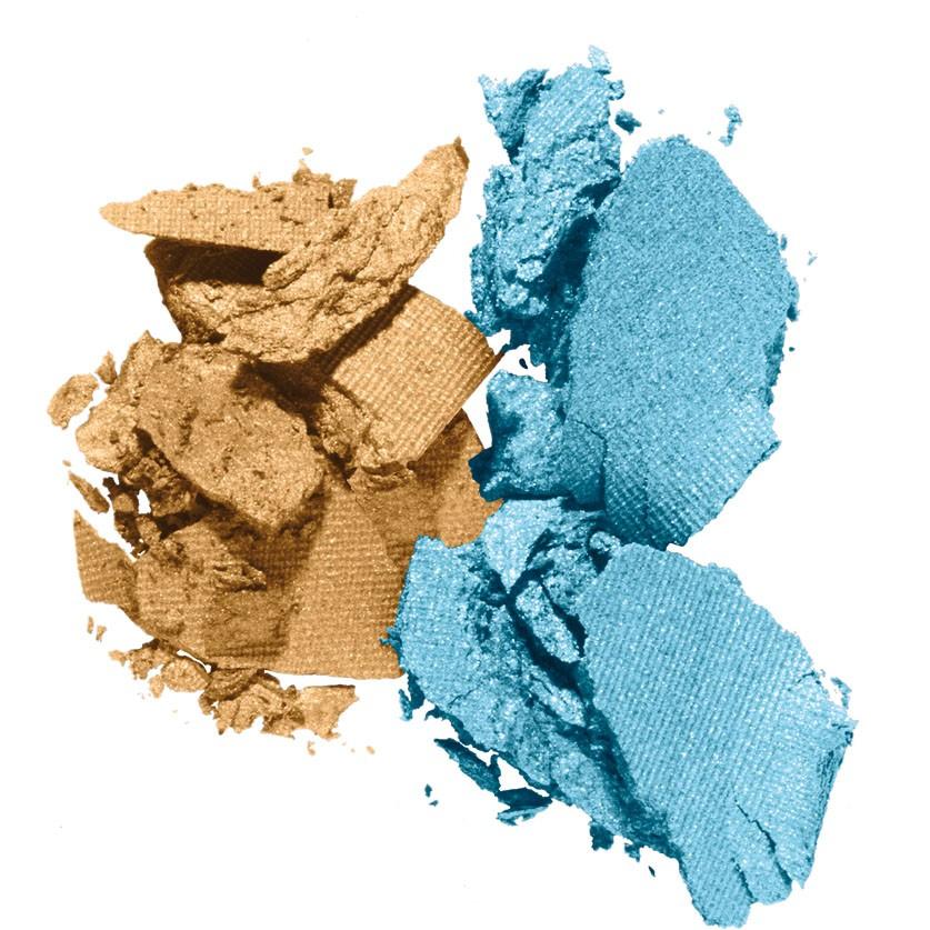 Нов поглед върху синьото