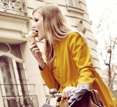 10 модни тенденции за есен 2011