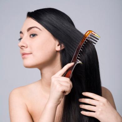 грижи за косата през зимата