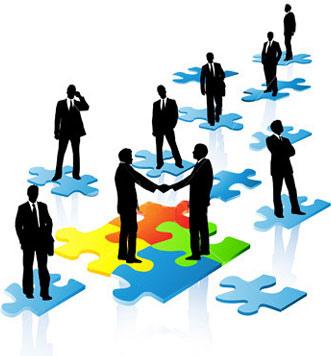 Научи кой е идеалният бизнес партньор за теб