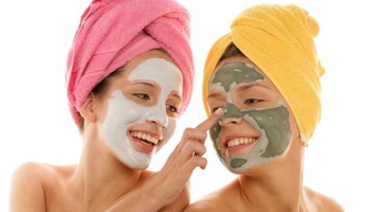 Природни лекове изсушават качествено мазната кожа
