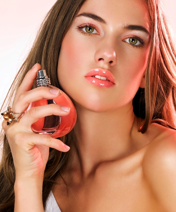 Как да изберем своя парфюм?