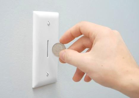 Кой са разпространените митовете за спестяване на електроенергия