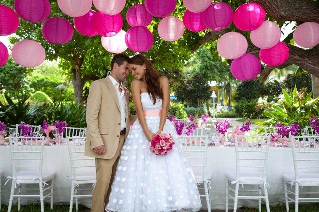 4 съвета как да сместите пари от подготовката за сватбата