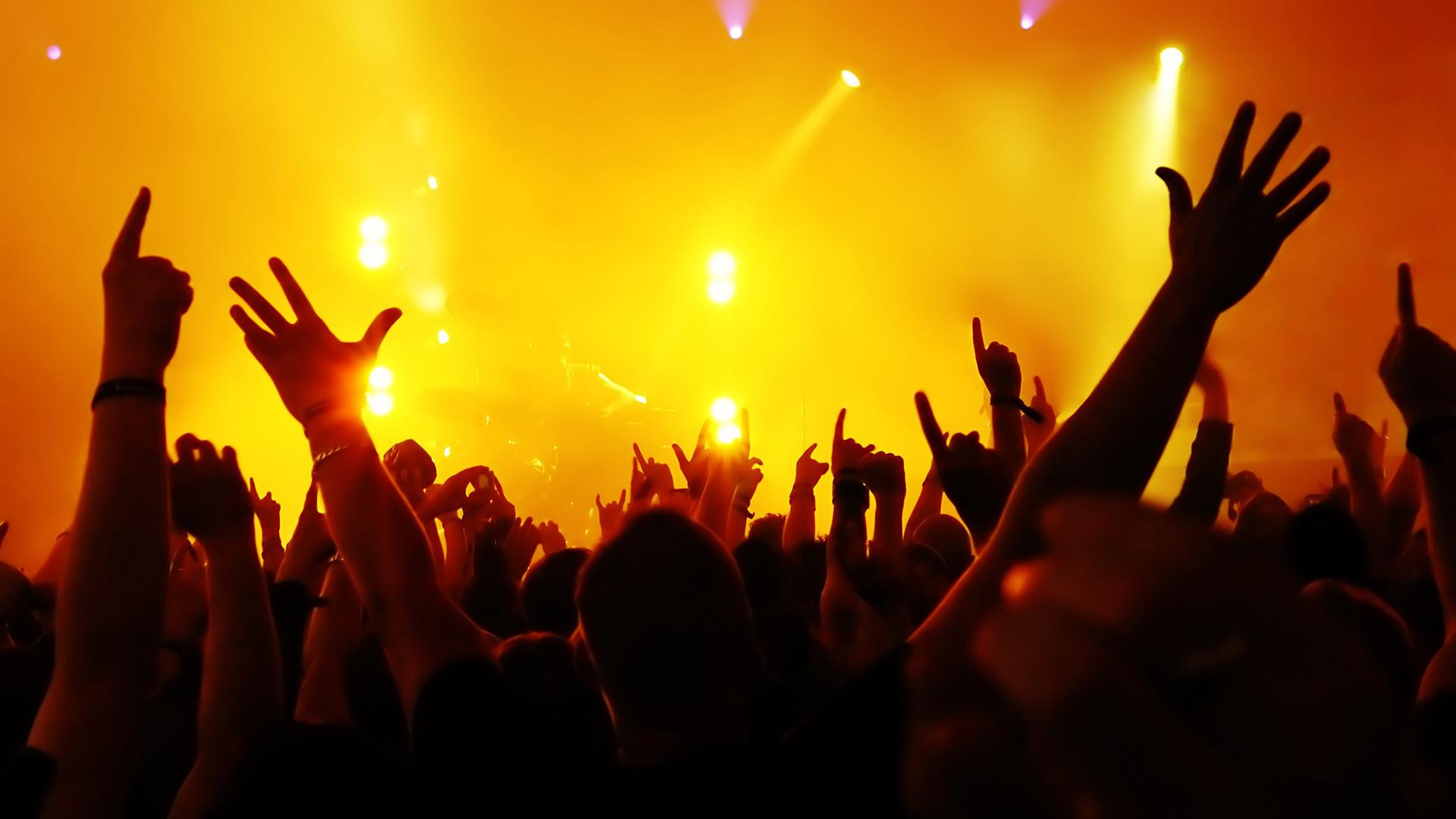 Ако имате свободно време отидете на фестивал, мач или концерт