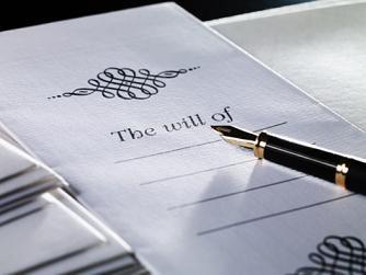 Какво трябва да знаете, когато пишете завещанието си