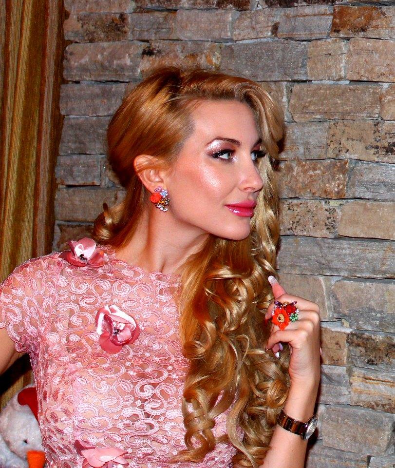 Антония Петрова - Мис България