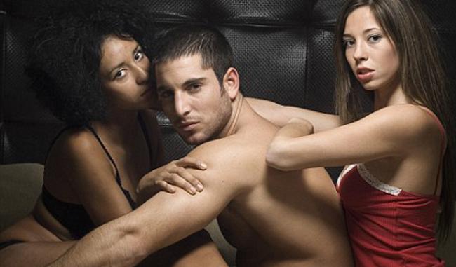 Секс в другй