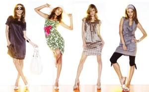 Модата за 2014