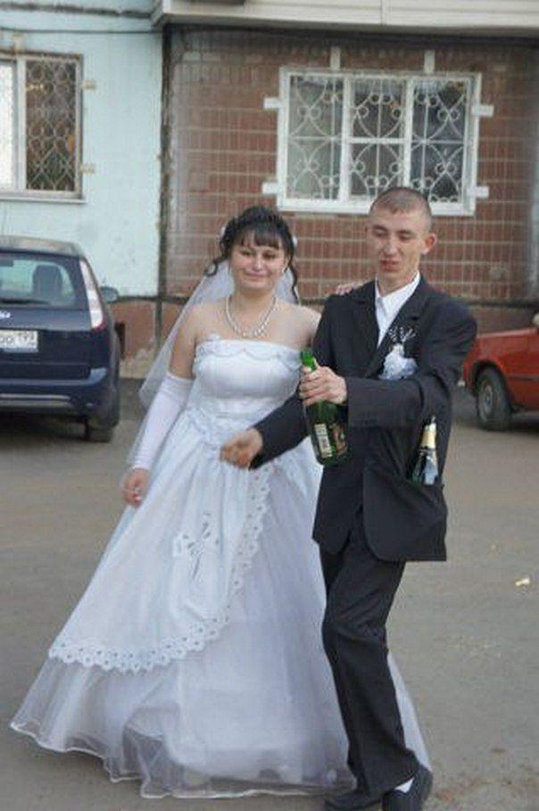 svatba v rusiya