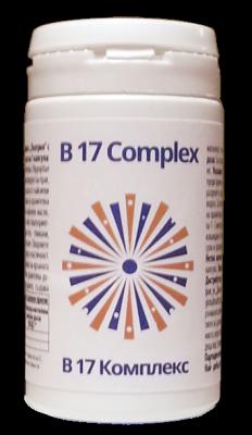 Онколозите препоръчват витамин B17 Complex в тежката борба с коварното заболяване