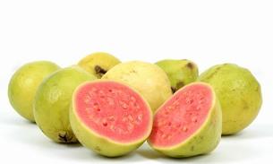 super hrana-Guavas
