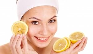 маска-лимон