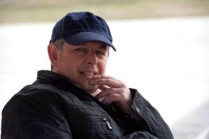 Актьорът Михаил Билалов