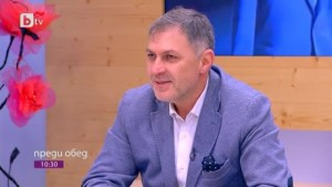 "Николай Ишков може би ще участва и в 5-ия сезон на сериала ""Под прикритие"""