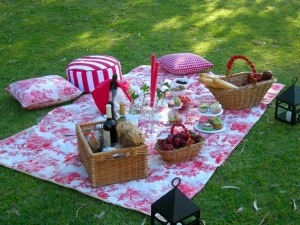 Хайде на пикник!