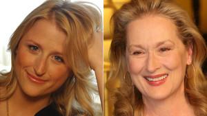 Mamie Gamar Meryl Streep