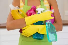 Често пъти забравяме да почистим местата, които са най-големите развъдници на бактерии