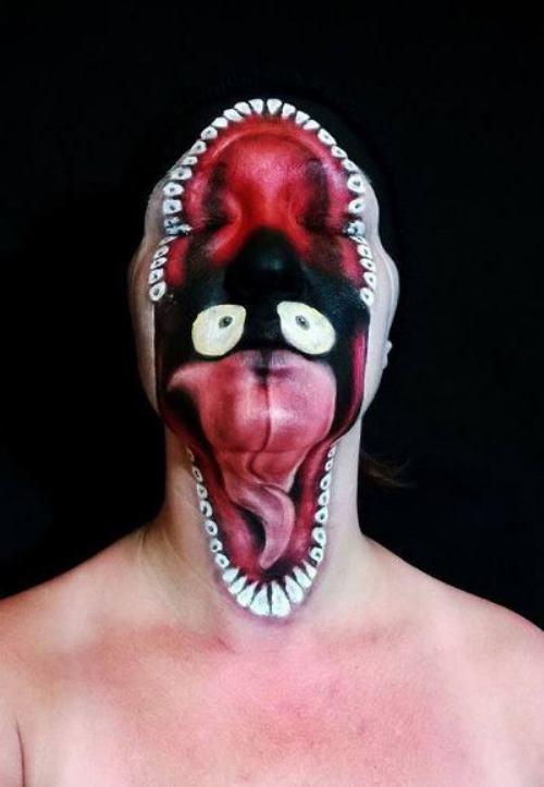 Helloween make up 1 (15)