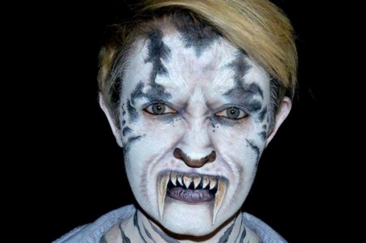 Helloween make up 1 (6)
