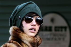 Баретите ще са на върха на модата през студената зима