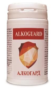 АЛКОГАРД / ALKOGUARD - първата научно обоснована формула за отказване от алкохола!