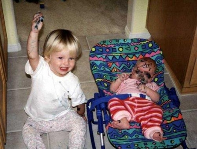 деца създадени да творят (1)