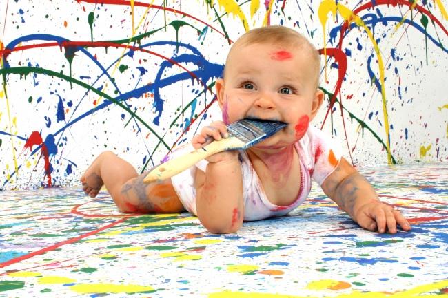 деца създадени да творят (11)