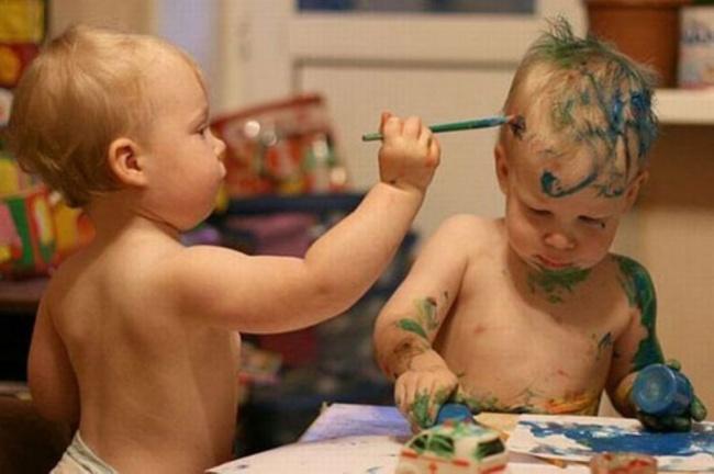 деца създадени да творят (4)