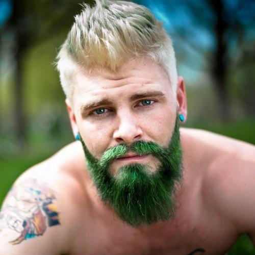 man colourful hair (14)