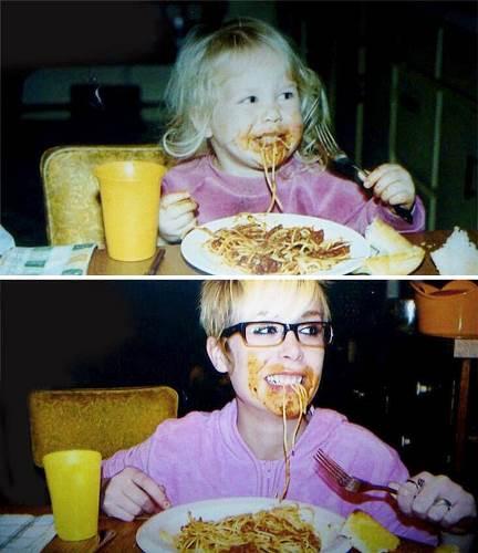 снимки от детството (10)