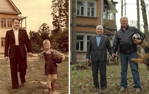 снимки от детството (11)