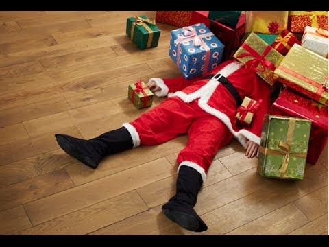 Смешни инциденти на Коледа