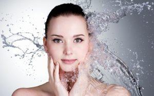 кожа хидратиране