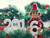 Година на Маймуната