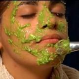 маска за суха кожа