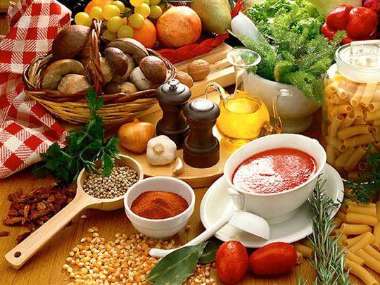 Овкусителите в кухнята