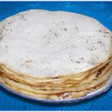 Торта с палачинки