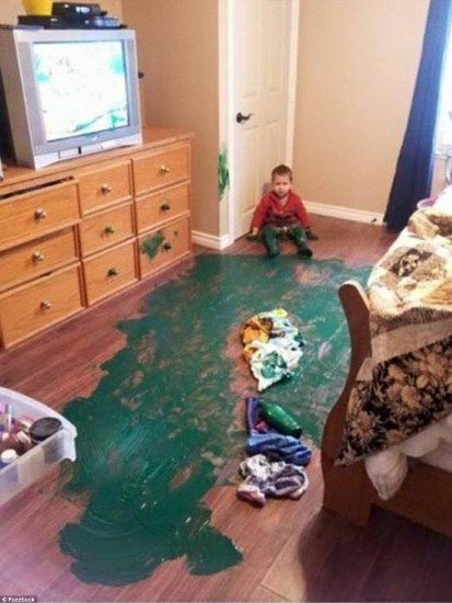 3203443F00000578-3483248-Green_with_envy_One_toddler_decided_that_sliding_around_in_green-a-46_1457527781668