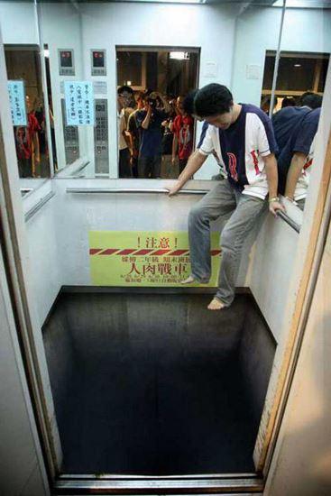 3D асансьор