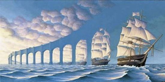 Арка или корабни платна