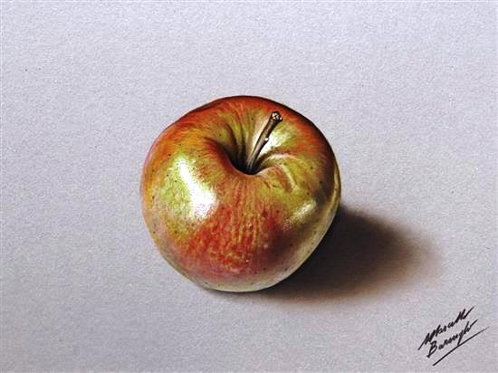 Realistic-Colored-Pencil-Drawings-by-Marcello-Barenghi-11