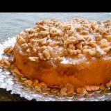 бисквитен кекс