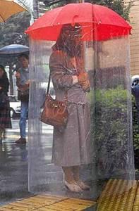 Чадър за цялото тяло