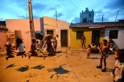 Форталеза, Бразилия. От Monique Renne
