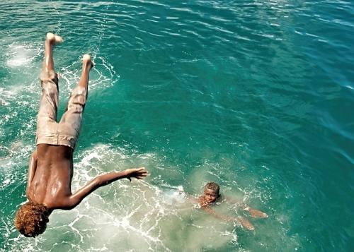 Соломоновите острови