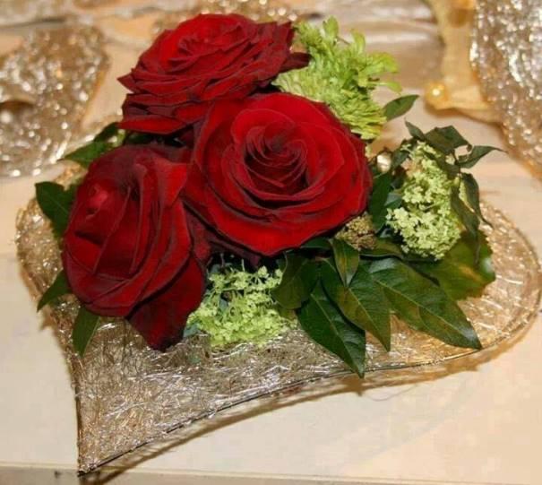 Valentine tapet