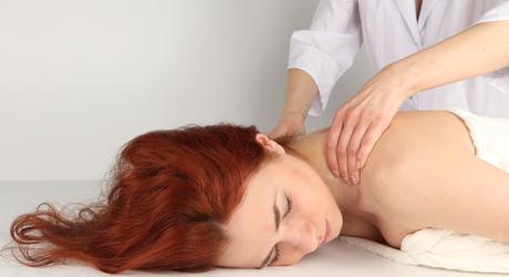 Биоенергетичен масаж