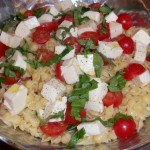 макарони салата