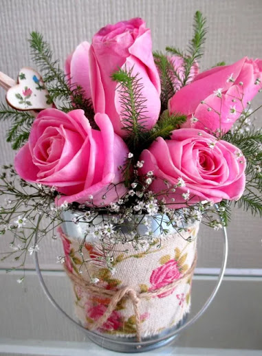 pink roses4